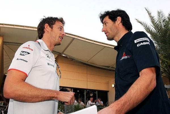 Webber sieht Red Bull auch in Melbourne vorne: Ferrari und Hamilton auf der Rechnung