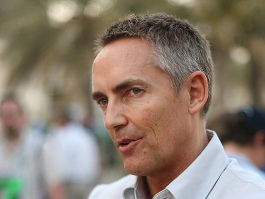 Whitmarsh stärkt Hamilton den Rücken: Er hat sich entschuldigt