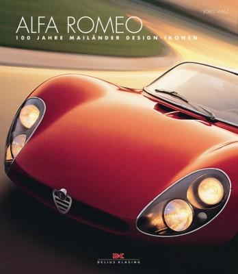 auto.de-Oster-Gewinnspiel: Alfa Romeo - Mailänder Design-Ikonen