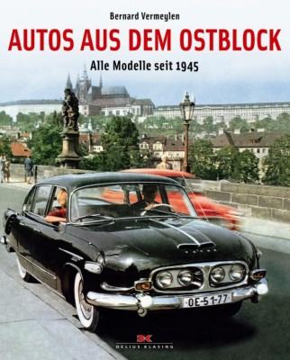 auto.de-Oster-Gewinnspiel: Autos aus dem Ostblock - Alle Modelle seit 1945