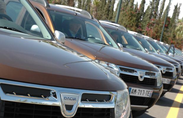 """Autos müssen bezahlbar bleiben"": Dacia-Managerin Nadine Meier im auto.de-Gespräch"