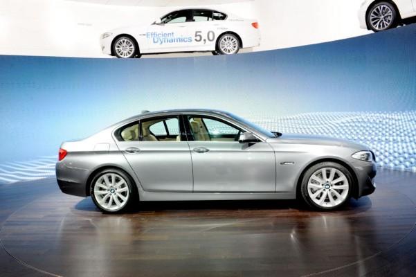 ''Design Trophy 2010'': Doppelsieg für BMW