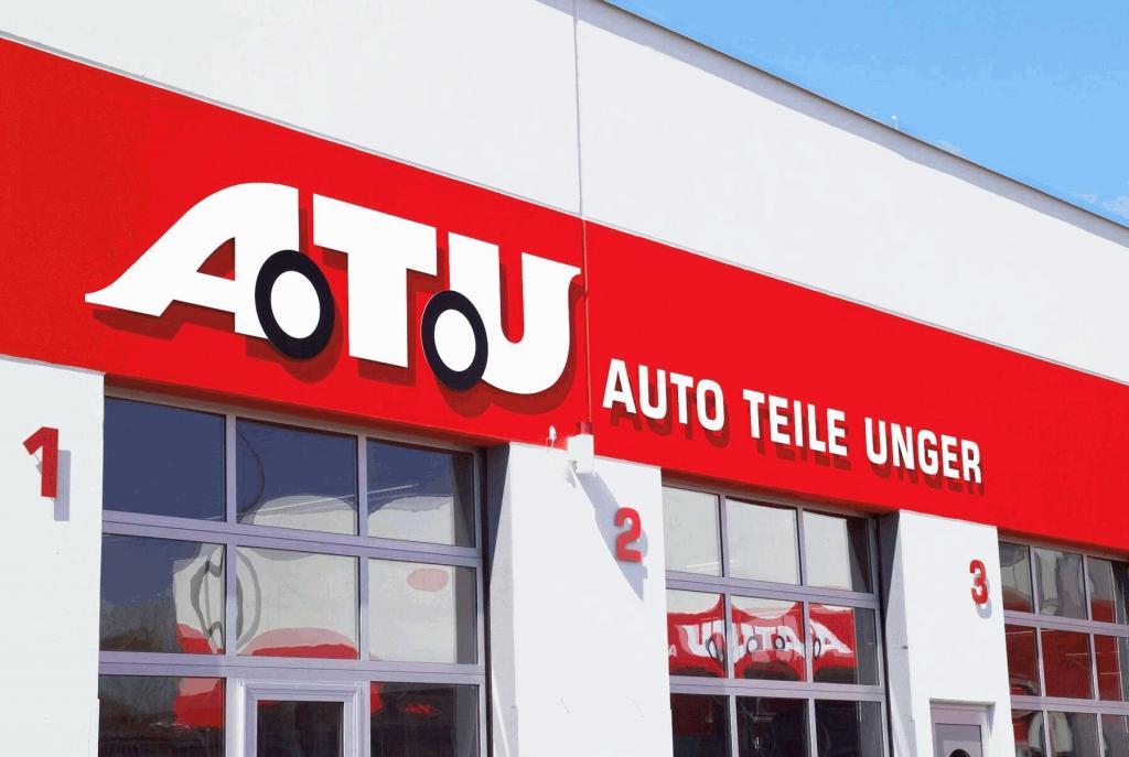 A.T.U-Inspektionsgutscheine bei Shell CLUBSMART