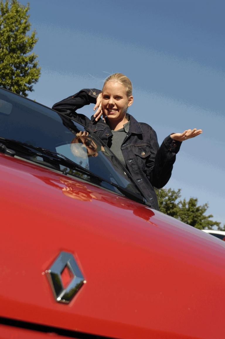 ADAC-AutoVersicherung: Führerscheinneulinge starten bei SF 1