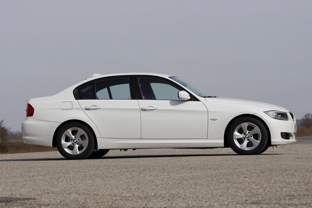 ADAC-Ecotest: BMW 320 d genauso gut wie Erdgas- oder Hybridfahrzeug