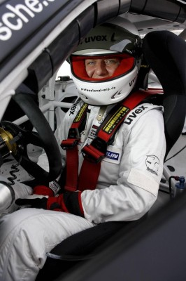 ADAC GT Masters: Ellen Lohr fährt Lamborghini Gallardo