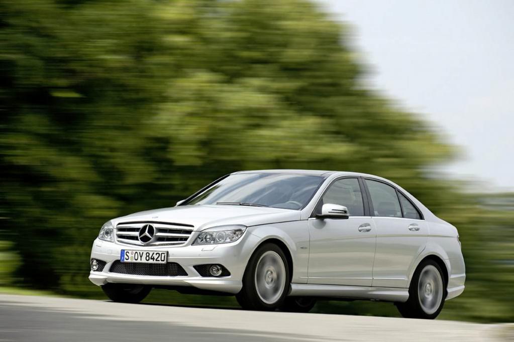 ADAC-Pannenstatistik: Mercedes am zuverlässigsten