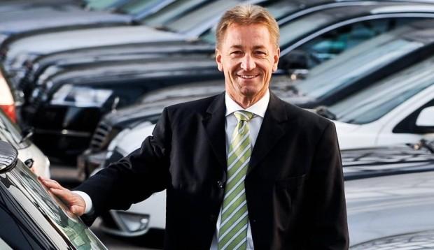 ALD Automotive: Bester herstellerunabhängiger Leasinggeber