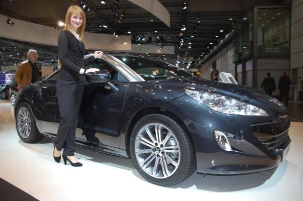 AMI 2010: Honda, Hyundai und Peugeot