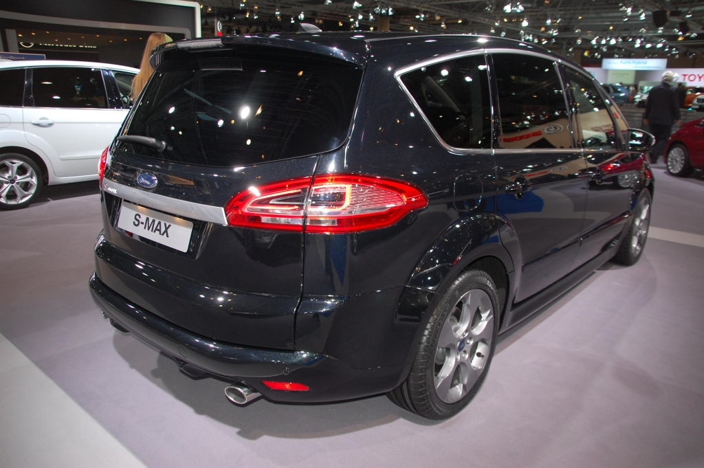 AMI 2010: Opel, Ford, Mazda und Citroën