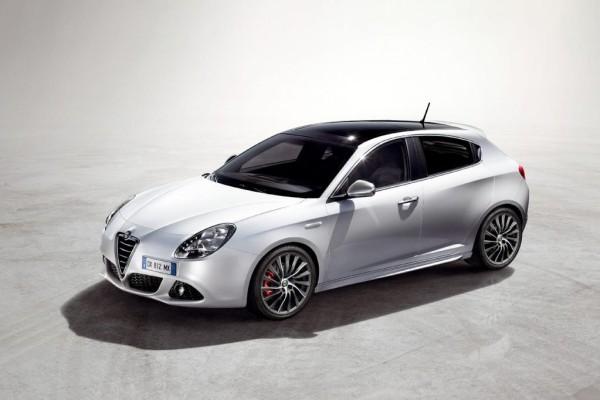 Alfa Romeo Giulietta: Shakespeare in Love