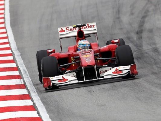 Alonso: Keine Sorgen wegen Zuverlässigkeit: Einmalige Sache