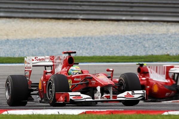 Alonso erlebte bestes Rennen seines Lebens: Zuversicht für die WM getankt