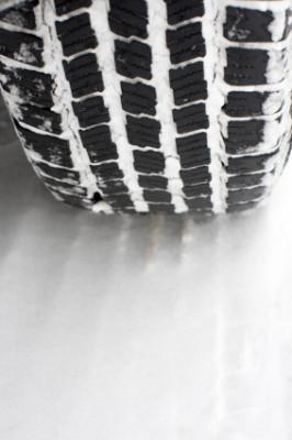 Altreifen-Recycling mit der Mikrowelle
