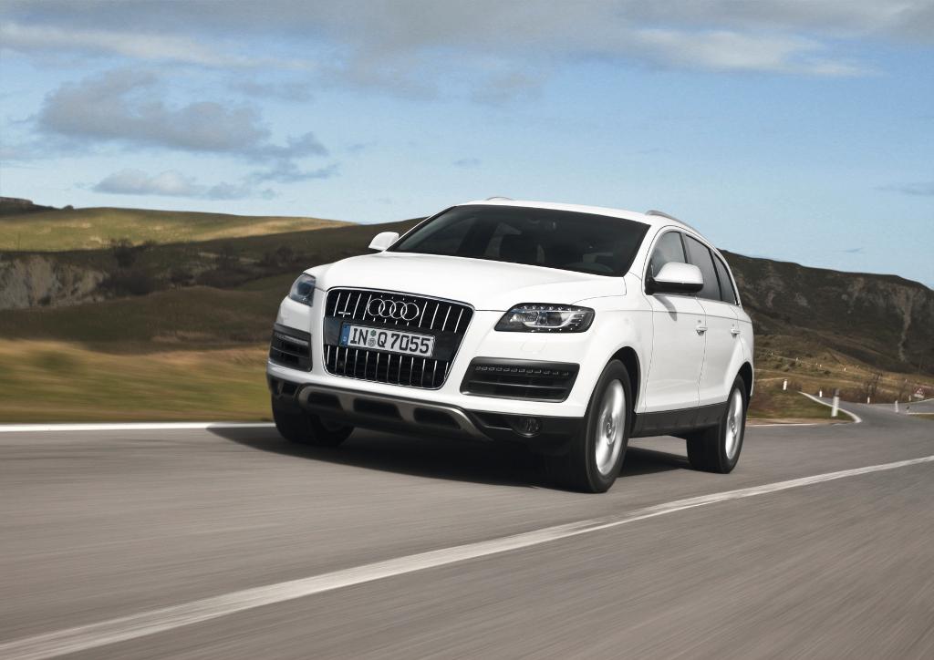 Audi - Bild(15)