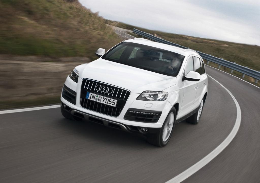 Audi - Bild(16)