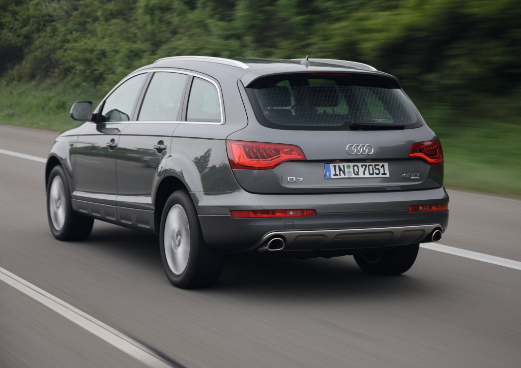 Audi - Bild(17)