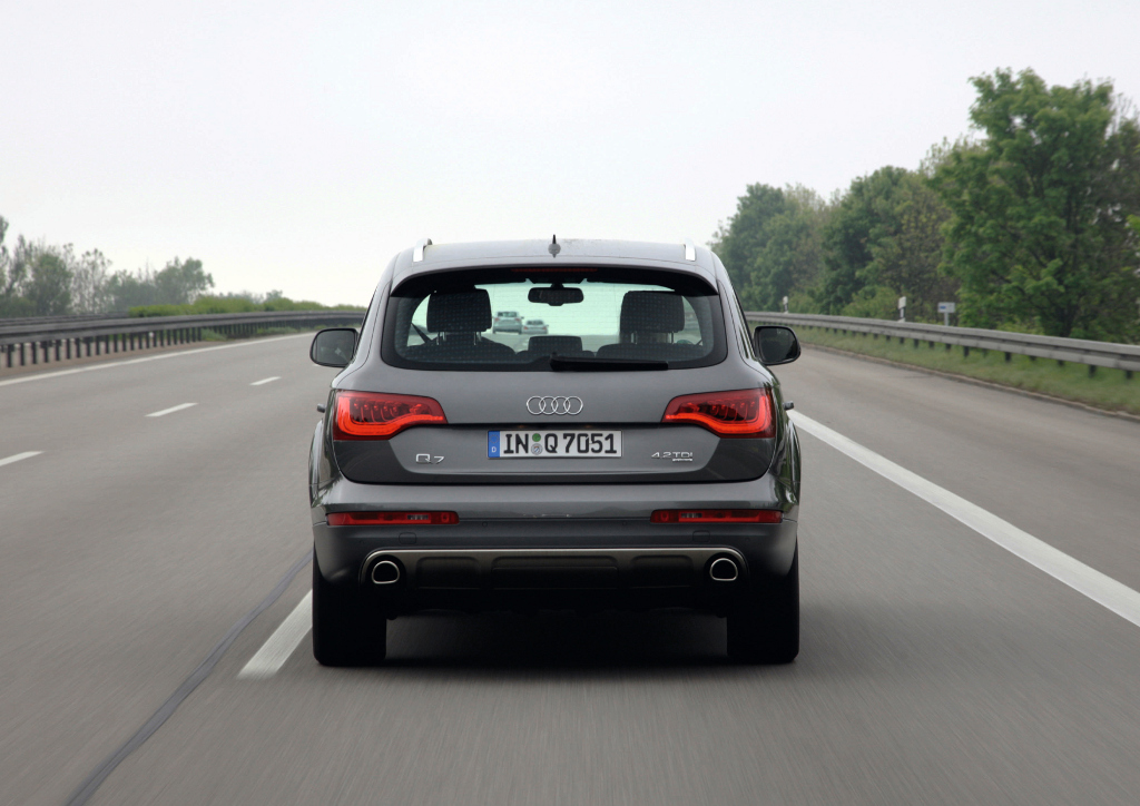 Audi - Bild(18)