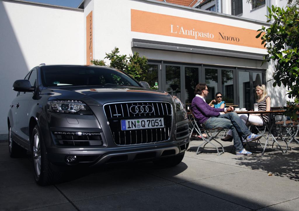 Audi - Bild(19)