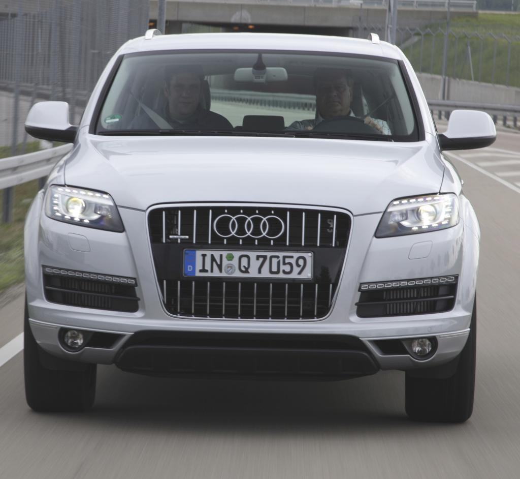 Audi - Bild(3)