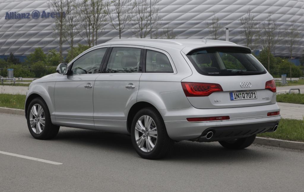 Audi - Bild(5)