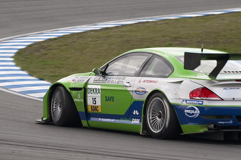 Auftakt GT Masters 2010 in Oscherleben - Bild(13)   Foto: Michael Kogel