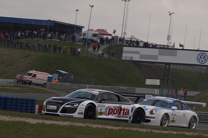 Auftakt GT Masters 2010 in Oscherleben - Bild(18)   Foto: Michael Kogel