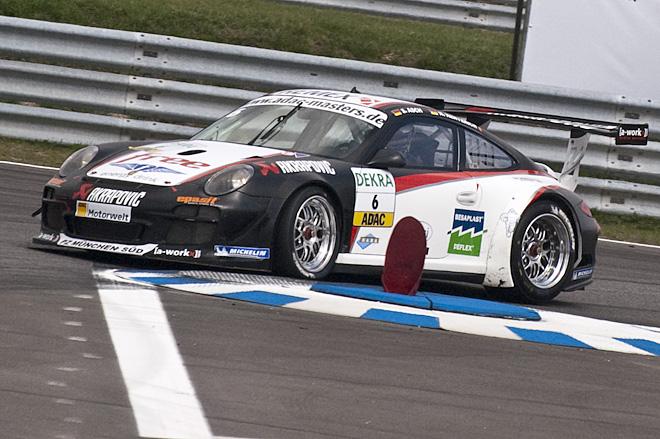 Auftakt GT Masters 2010 in Oscherleben - Bild(21)   Foto: Michael Kogel