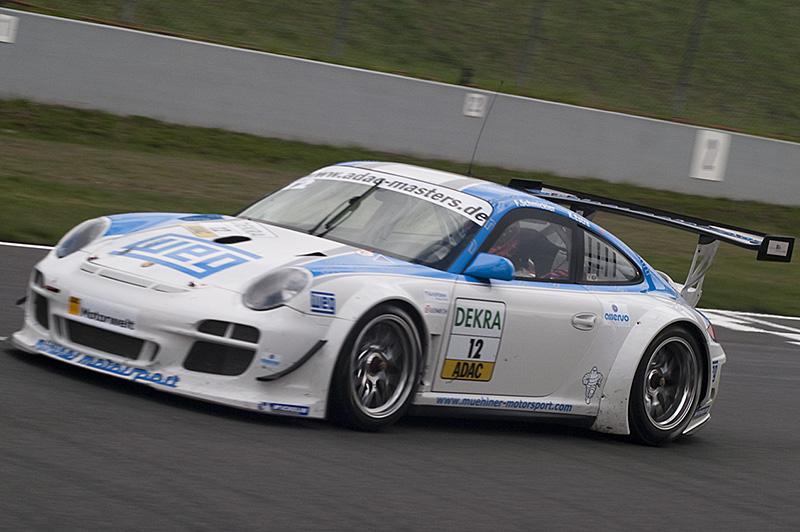 Auftakt GT Masters 2010 in Oscherleben - Bild(22)   Foto: Michael Kogel