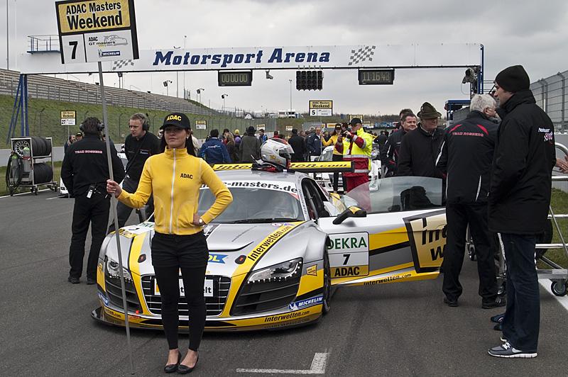 Auftakt GT Masters 2010 in Oscherleben - Bild(27)   Foto: Michael Kogel