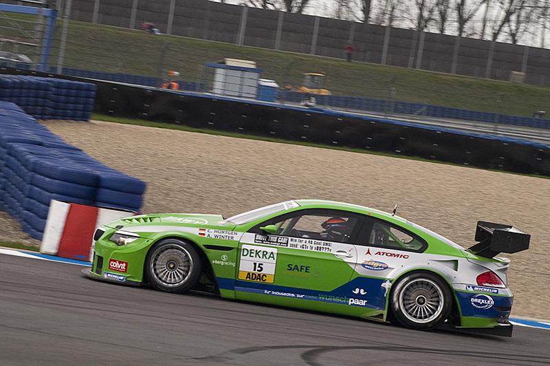 Auftakt GT Masters 2010 in Oscherleben - Bild(9)   Foto: Michael Kogel