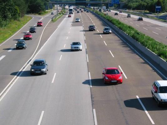Autokrise beendet, nur Deutschland hinkt hinterher