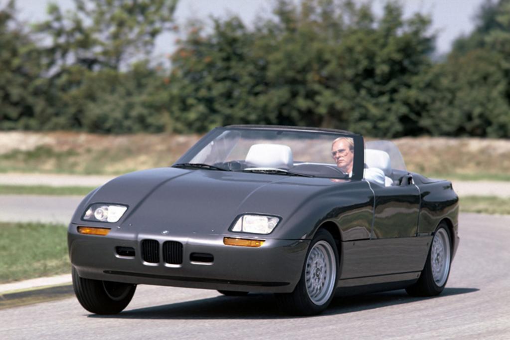 BMW Z1 Studie
