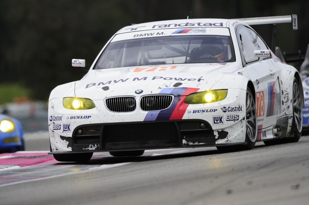 BMW setzt auch in Zukunft auf den Motorsport