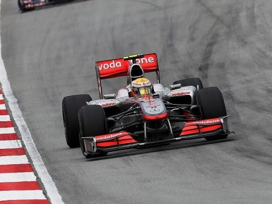 Bei McLaren zeigt man sich selbstkritisch: Erwartungen noch nicht erfüllt