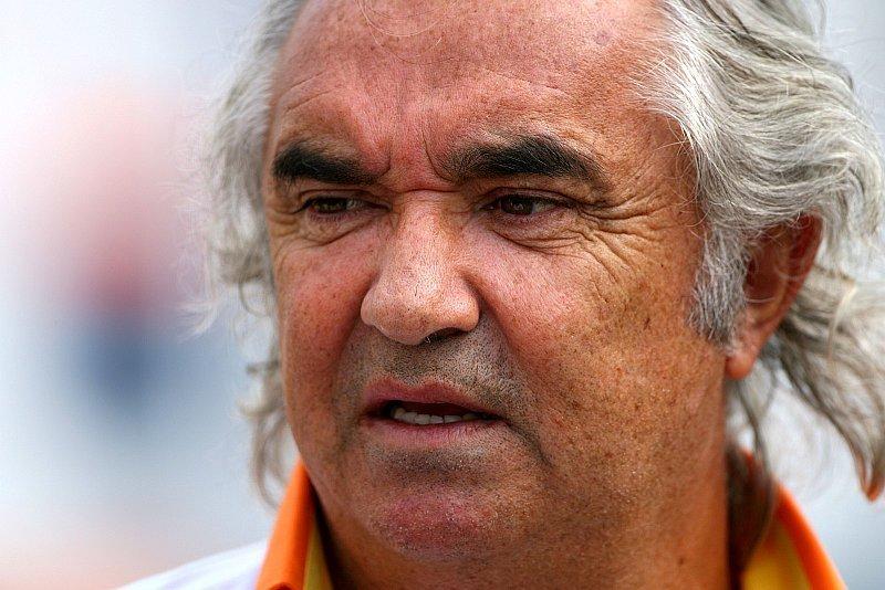 Briatore: F1-Rückkehr nach 2012?: Promoter statt Teamchef