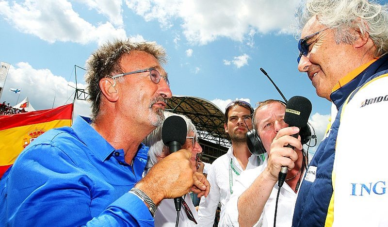 Briatore einigt sich mit FIA: Crashgate ist vorbei