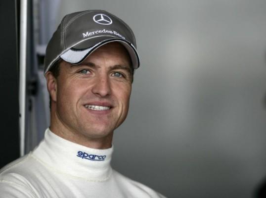 DTM 2010: Neun Fahrer aus fünf Nationen starten für Mercedes-Benz