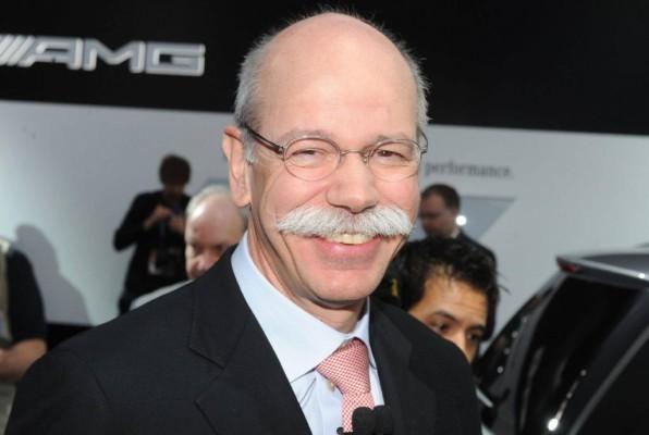Daimler-Hauptversammlung: Wichtige strategische Weichen für Zukunft gestellt
