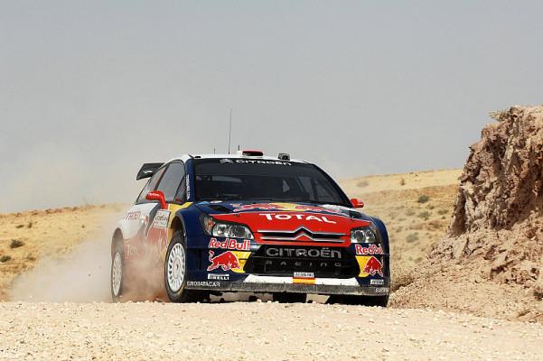 Daniel Sordo möchte Podestplatz bei Rallye Türkei: Zurück zur Schwedenform