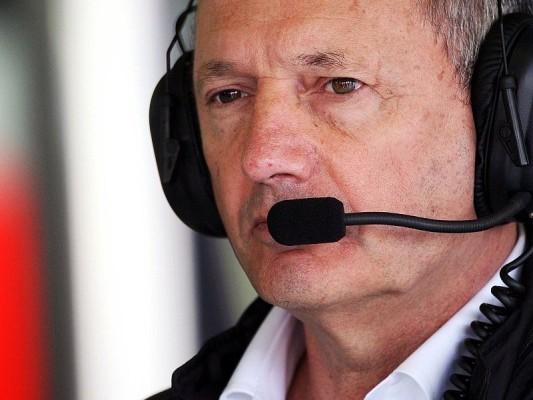 Dennis: McLaren wollte Trennung, nicht Mercedes: Die beste Lösung