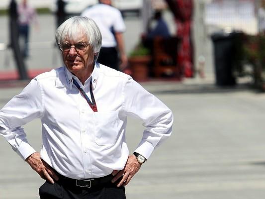 Ecclestone: 20 Rennen 2010: Ein Rennen dazu, keines weg