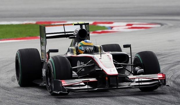 Für Senna ist das Ziel nicht genug: Barrichello hätte weinen können