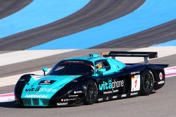 FIA GT1 WM 2010: Starke deutsche Teams am Start