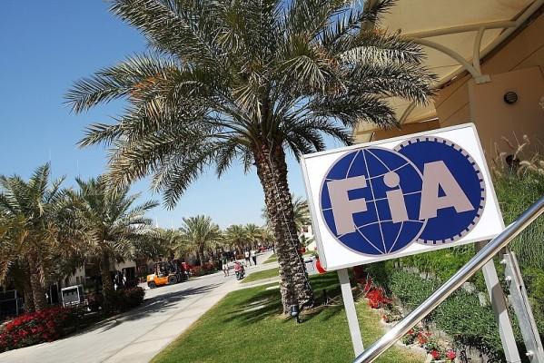 FIA warnt Teams: Höhenverstellung illegal: Position untermauert