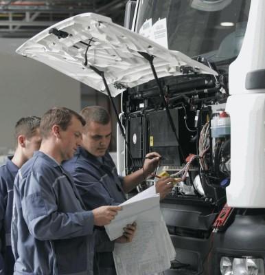 Fachkräftemangel bremst Technologiestandort Deutschland