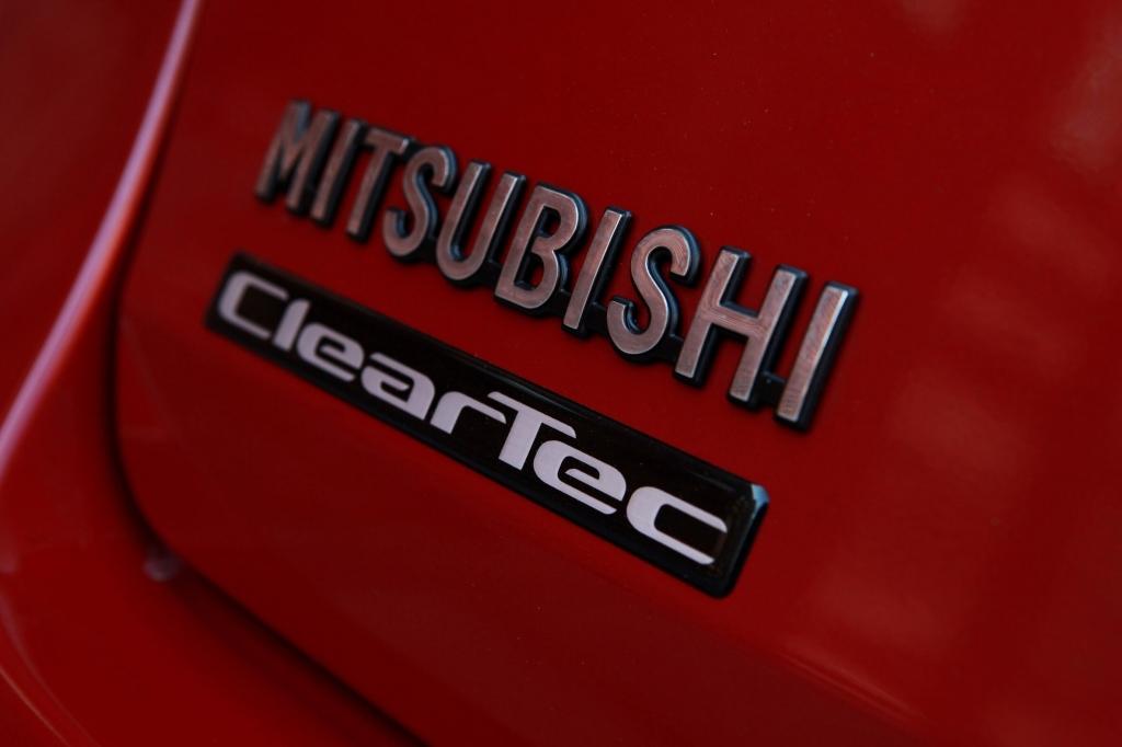 Fahrbericht Mitsubishi Colt 1.3 Cleartec: Für das ökologische Gewissen