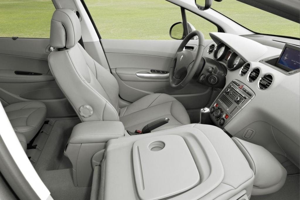 Fahrbericht Peugeot 308 SW: Feines Understatement auf Französisch