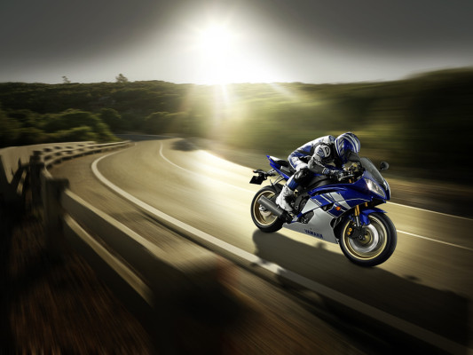 Fahrbericht Yamaha YZF-R6: Ein Racer für alle Tage