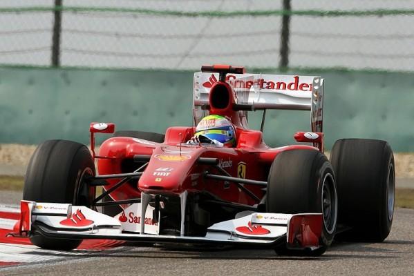 Ferrari: Red Bull außer Reichweite: Am Samstag immer besser